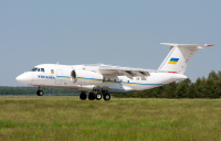Ukraine - Government Antonov An-74TK-300D Borispol - Kiev - (UKBB / KBP), Ukraine UR-AWB cn:36547098984 / 19-10 ��� 20, 2015  Olexandr Nasushnyi