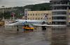 Russia - Navy Tupolev Tu-134UBL Adler - Sochi - (URSS / AER), Russia RF-12037 cn:64175 ��� 16, 2015  NavigatorIL62