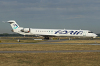 Adria Airways Canadair CL-600-2D24 Regional Jet CRJ-900