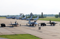 Ukraine - Air Force Airport