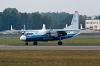 Motor Sich Airlines Antonov An-24RV Zhulyany - Kiev - (UKKK / IEV), Ukraine UR-BXC cn:37308902 Сентябрь 4, 2015  Andriy Zukhar