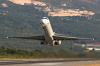 DART McDonnell Douglas MD-83 (DC-9-83) Tivat - (LYTV / TIV), Montenegro UR-CJU cn:49631/1596 Август 8, 2015  Petr Beran