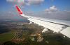 Turkish Airlines Airbus A321-231 International Air Space, International Air Space TC-JSR cn:6652 Сентябрь 15, 2015  Dmitro Kochubko