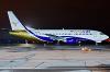 YanAir Boeing 737-301 Zhulyany - Kiev - (UKKK / IEV), Ukraine UR-COG cn:23937/1587 ������ 12, 2015  Dmitry Sidorov