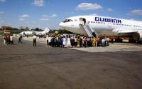 Cubana Ilyushin Il-96-300 Pridacha - Voronezh - (UUOD), Russia CU-T1250 cn:74393202015 ������ 19, 2005  Alexander Bobrovitsky