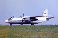 Aeroflot (USSR � Ministry of Aviation Industry) Antonov An-26B Osnova - Kharkov - (UKHH / HRK), Ukraine CCCP-26596 cn:13402  1988  Alexander Datsenko