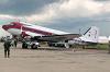 Barsov Aviation Museum Douglas DC-3C Zhukovsky (Ramenskoye) - Moscow - (UUBW), Russia RA-2059G / N97H cn:33613/16865 ������ 29, 2015  Taras Bazhanskiy