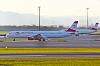 My Austrian Airbus A321-111 Schwechat - Vienna - (LOWW / VIE), Austria OE-LBC cn:581 Ноябрь 7, 2015  Vasyl Mytrovych