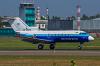 Motor Sich Airlines Yakovlev Yak-40 Zhulyany - Kiev - (UKKK / IEV), Ukraine UR-88310 cn:9940760 ���� 25, 2015  Andrey Bagirov
