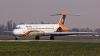 Bravo Airwais McDonnell Douglas MD-83 Kyiv Sikorsky - Kiev - (UKKK / IEV), Ukraine UR-COB cn:53187/2118 Апрель 7, 2016  Andrey Bagirov