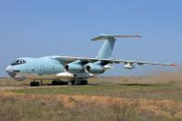 Untitled Ilyushin Il-78 Kulbakino - Nikolayev - (UKOR), Ukraine 76689 cn:0063469066 ������ 2016  Jenyk