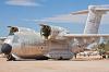 USA - Air Force Boeing YC-14A Davis Monthan Afb - Tucson - (KDMA / DMA), USA 72-1873 cn:1 ������� 9, 2013  Torsten Maiwald