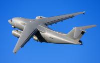 Antonov Design Bueau Antonov An-178 Gostomel (Antonov) - Kiev - (UKKM / GML), Ukraine UR-EXP cn:001 ������ 27, 2016  Olexandr Nasushnyi