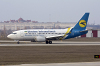 Ukraine International Airlines Boeing 737-5Y0 Osnova - Kharkov - (UKHH / HRK), Ukraine UR-GAW cn:24898/2079 ���� 22, 2016  Alexander Datsenko