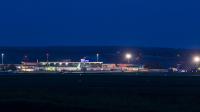 Airport Airport Chisinau Intl - Chisinau - (LUKK / KIV), Moldova  cn: ��� 3, 2016  Maxim Railean