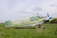 Ace Aviacompany Antonov An-2 Borodyanka - Kiev - (UKKB), Ukraine  cn:1�23610 ��� 3, 2016  Yuriy Novostavskiy