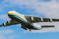 Antonov Design Bureau Antonov An-225 Mriya Gostomel (Antonov) - Kiev - (UKKM / GML), Ukraine UR-82060 cn:19530503763 ��� 24, 2016  Oleksandr Smerychansky