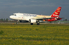 CSA - Czech Airlines Airbus A319-112 Odessa-Central - Odessa - (UKOO / ODS), Ukraine OK-NEP cn:3660 ��� 1, 2016  petr padalko