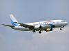 Yamal Airlines Boeing 737-48E Tsentralny - Omsk - (UNOO / OMS), Russia VQ-BII cn:25773 ��� 13, 2016  Maxim Golbraykht