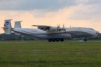 Antonov Design Bureau Antonov An-22A Antei Gostomel (Antonov) - Kiev - (UKKM / GML), Ukraine UR-09307 cn:043481244 ��� 30, 2016  Vitaliy Trubnikov