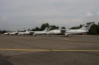 Rossiya - Russian Airlines Antonov An-148-100V Pulkovo - St. Petersburg - (ULLI / LED), Russia RA-61703 cn:27015040003 / 40-05 / 02-03 ���� 26, 2016  Flo Weiss