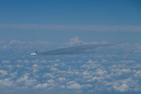 Lufthansa Airbus A380-841 International Air Space, International Air Space D-AIMA cn:038 ���� 26, 2016  Flo Weiss
