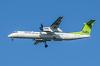 Air Baltic De Havilland Canada DHC-8-402Q Dash 8 Borispol - Kiev - (UKBB / KBP), Ukraine YL-BAX cn:4324 Сентябрь 2, 2016  Alexander Vaga