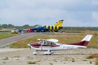 Private Cessna 182P Skylane Chisinau Intl - Chisinau - (LUKK / KIV), Moldova F-BXZI cn: �������� 25, 2016  Maxim Railean