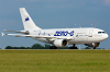 Novespace Airbus A310-304 Schonefeld - Berlin - (EDDB / SXF), Germany F-WNOV cn:498 Июнь 4, 2016  Vladimir Mikitarenko