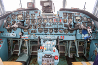 Ukraine - Air Force Antonov An-26 Gavrishevka - Vinnitsa - (UKWW / VIN), Ukraine 35 BLUE cn:5609 Декабрь 3, 2016  Vitaliy Trubnikov