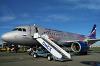 Aeroflot - Russian Airlines Airbus A320-214 Tsentralny - Omsk - (UNOO / OMS), Russia VP-BWD cn:2116 Август 29, 2016  Maxim Golbraykht
