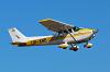 Untitled Cessna 172M Skyhawk II Kamianka - Dnepropetrovsk, Ukraine UR-ANE cn:3928\1 Сентябрь 10, 2016  Pavel Kapustin