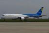 Kharkiv Airlines Boeing 767-306(ER) Osnova - Kharkov - (UKHH / HRK), Ukraine UR-CLT cn:26263/592 Июль 6, 2014  Igor Tokar