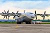 Antonov Design Bureau Antonov An-22A Antei Gostomel (Antonov) - Kiev - (UKKM / GML), Ukraine UR-09307 cn:043481244 Май 30, 2016  Pavel Kapustin