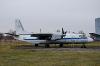 Ukraine - Air Force Antonov An-26 Borispol - Kiev - (UKBB / KBP), Ukraine 03 YELLOW cn: Ноябрь 24, 2016  Yuriy Novostavskiy