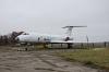 Ukraine - Government Tupolev Tu-134A-3 Borispol - Kiev - (UKBB / KBP), Ukraine UR-65718 cn:63688 Ноябрь 24, 2016  Yuriy Novostavskiy