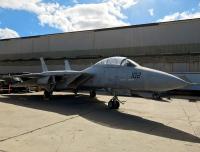USA - Navy Grumman F-14D Tomcat Pearl Harbor - (PHNC), USA Oahu Isl. 102_BLACK cn:163904 Январь 19, 2017  Viacheslav Gorlov