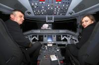 LOT - Polish Airlines Embraer ERJ-170-200LR Zhulyany - Kiev - (UKKK / IEV), Ukraine SP-LIN cn:17000313 Февраль 27, 2017  Oleg V. Belyakov