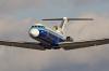 Orsha Air Yakovlev Yak-40 Kyiv Sikorsky - Kiev - (UKKK / IEV), Ukraine EW-464PS cn:9510540 Март 3, 2017  Andrey Bagirov
