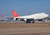 Air Cargo Global Boeing 747-433(SF) Stuttgart - (EDDS / STR), Germany OM-ACB cn:24998 Февраль 14, 2017  Torsten Maiwald