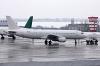 Khors Airbus A320-212 Osnova - Kharkov - (UKHH / HRK), Ukraine UR-COF cn:409 Февраль 22, 2017  Alexander Datsenko