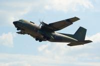 Germany - Air Force Transall C-160D Schonefeld - Berlin - (EDDB / SXF), Germany 5061 cn:D83 Июнь 3, 2016  Andriy Zukhar