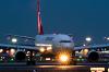 Turkish Airlines Cargo Airbus A330-243 Frankfurt Main - Frankfurt - (EDDF / FRA), Germany TC-JDP cn:1092 Февраль 25, 2017  Vladimir Mikitarenko