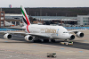 Emirates Airbus A380-841 Frankfurt Main - Frankfurt - (EDDF / FRA), Germany A6-EOO cn:190 Март 18, 2017  Oleksandr Smerychansky