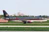 Royal Jordanian Embraer ERJ-170-200LR Borispol - Kiev - (UKBB / KBP), Ukraine JY-EMC cn:17000223 Апрель 24, 2014  Olexandr Nasushnyi