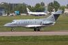 Tarkim Aviation Raytheon Hawker 850XP Zhulyany - Kiev - (UKKK / IEV), Ukraine TC-MAN cn:258836 Май 7, 2017  Oleksandr Smerychansky
