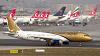 Gulf Air Airbus A320-214 Ataturk - Istanbul - (LTBA / IST), Turkey A9C-AN cn: Март 24, 2017  Petr Beran