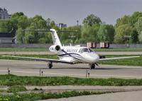 WinAir Cessna 525A CitationJet CJ2+ Zhulyany - Kiev - (UKKK / IEV), Ukraine  cn: Апрель 30, 2017  Georgii Zukhar