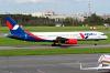 Azur Air Boeing 757-28A Pulkovo - St. Petersburg - (ULLI / LED), Russia VP-BLT cn:28174/965 Август 3, 2016  Taras Bazhanskiy
