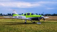 Untitled Cessna T240 Corvalis TTx Kamianka - Dnipro - (UKVK), Ukraine N812Q cn:T24002051 Май 27, 2017  Gleb Golosenin